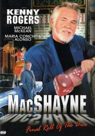 MacShayne Final Roll